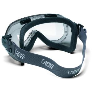 Crews Safety Goggles