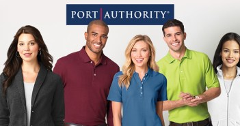 Port Authority Clothing