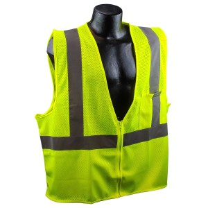 Full Source US2LM19 Safety Vest