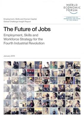 Informe The future of Jobs