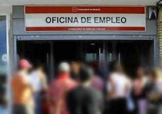 Oficina de Servicio de empleo público