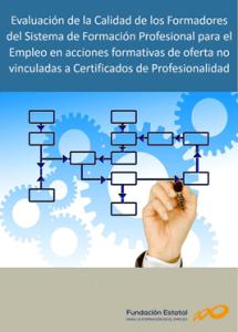 Informe de evaluación de formadores del sistema de formación para el empleo