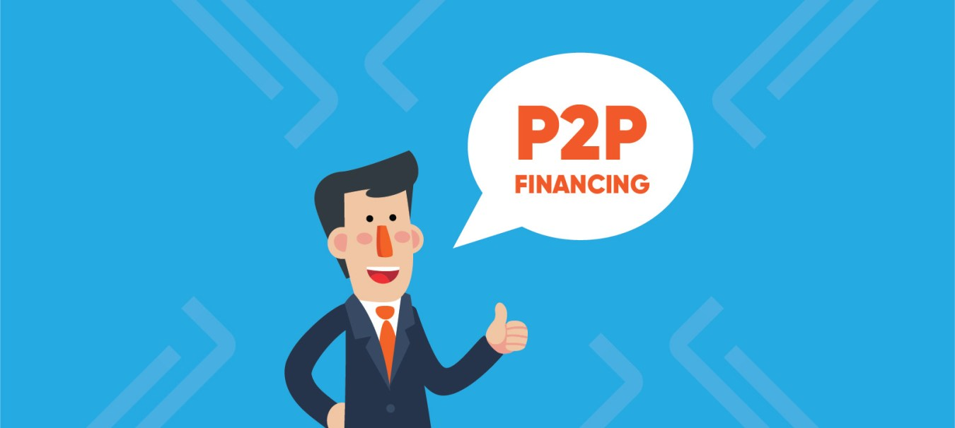 Concise Guide to P2P Financing