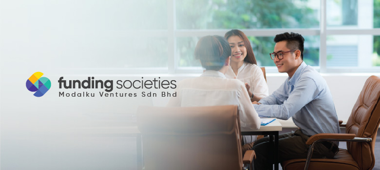 Funding Societies Malaysia's Investor Referral Program