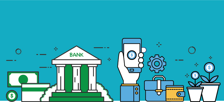 The Counterintuitive Synergy between Banks and FinTech