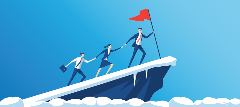 4 Ways to Improve Business Leadership