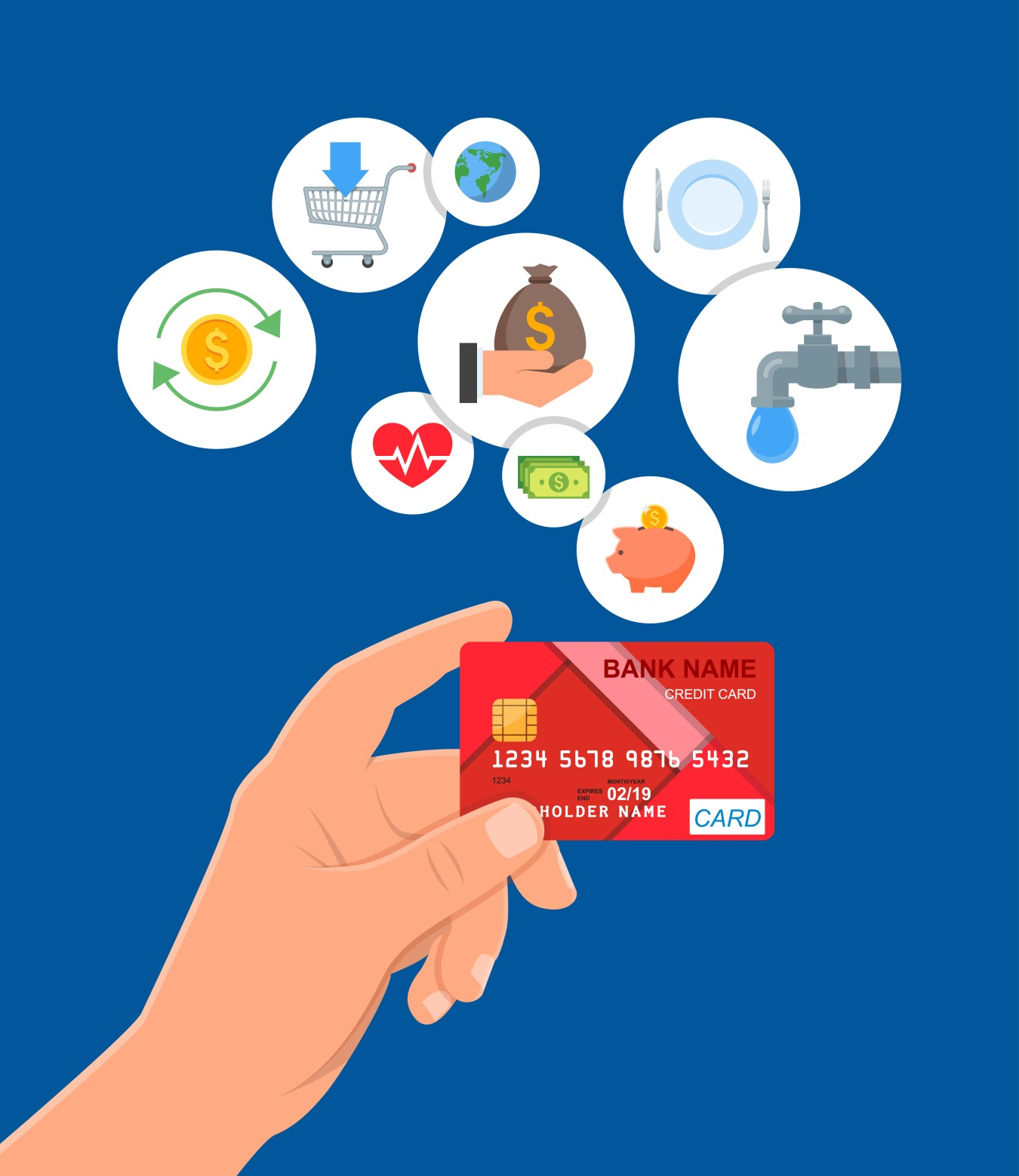 Credit Cards: A Useful Banking Tool