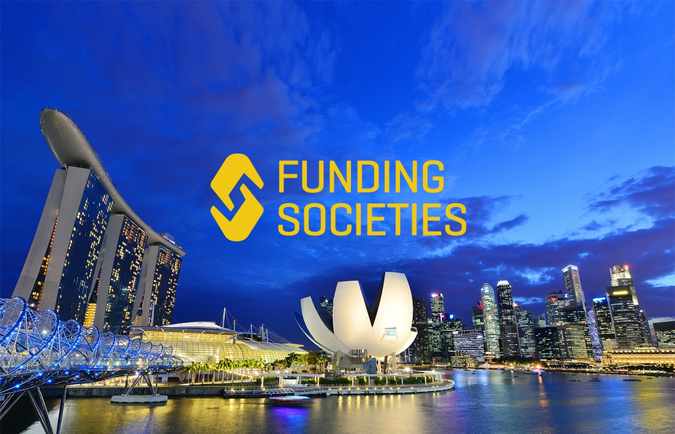 Funding Societies raises $7.5M for its loan marketplace in Southeast Asia