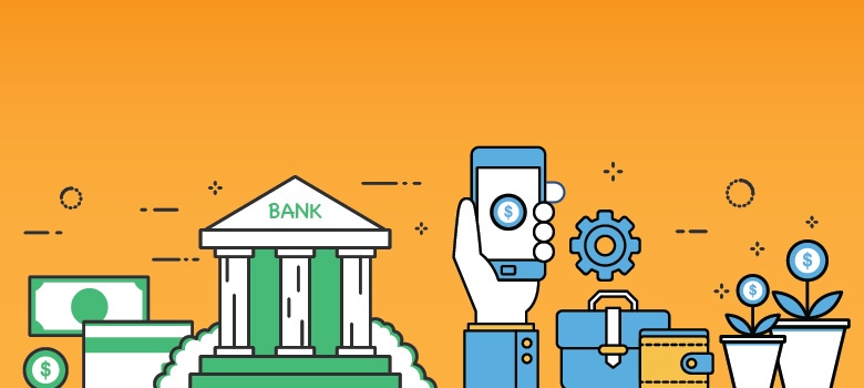The Unexpected Synergy between Banks and FinTech