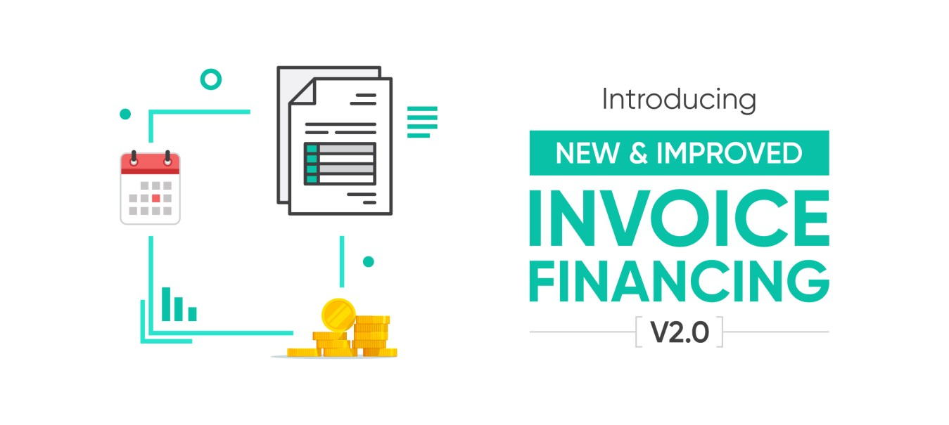 Funding Societies New & Improved Invoice Financing V2.0