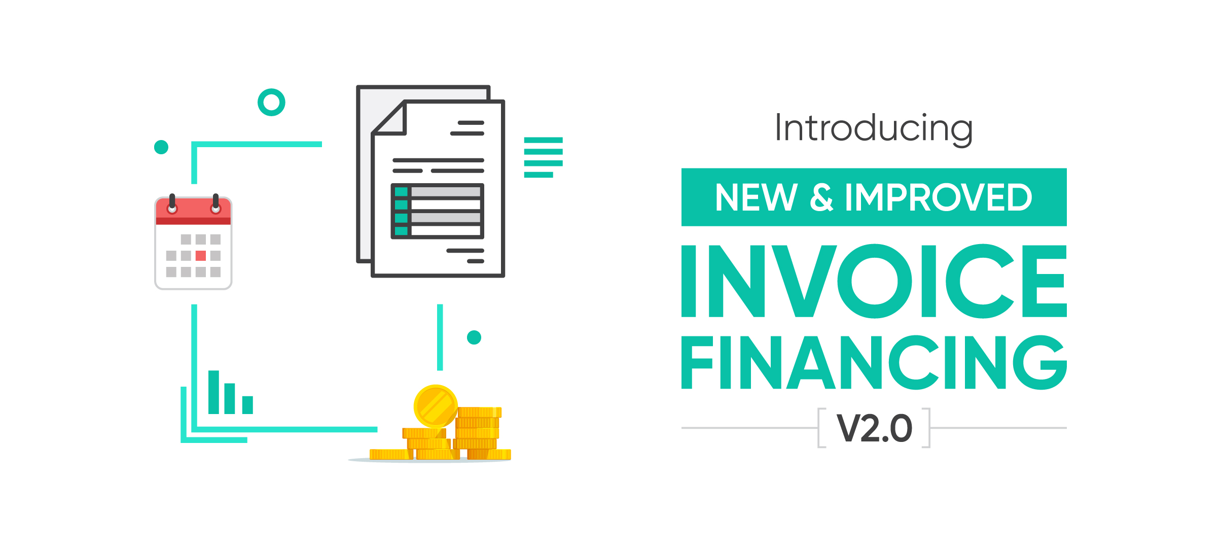 Funding Societies New & Improved Invoice Financing V2.0