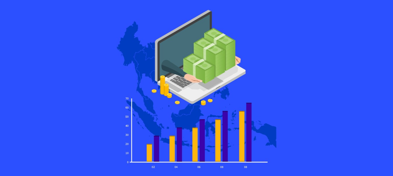 Why FinTech is Rapidly Growing in Southeast Asia