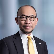 Dr. Muhamad Chatib Basri, economist and member of the World Bank Advisory Council on Gender and Development