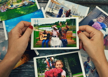 Fundraising postcards are one of our favorite fundraising ideas.
