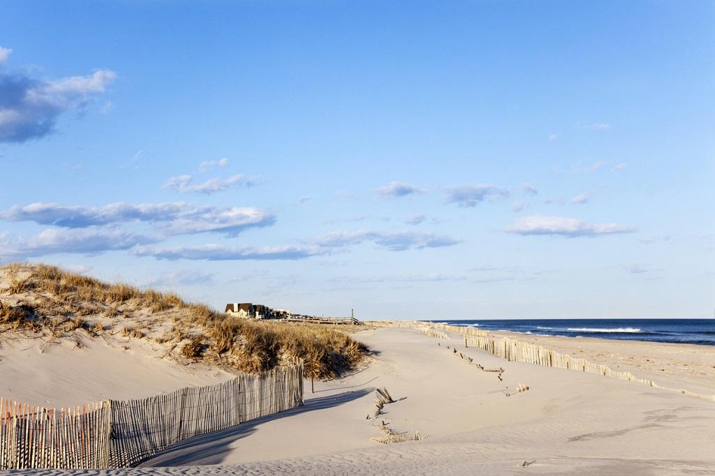 top five beach getaways