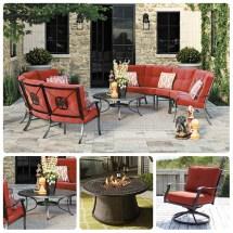 5 Outdoor Furniture Sets Love