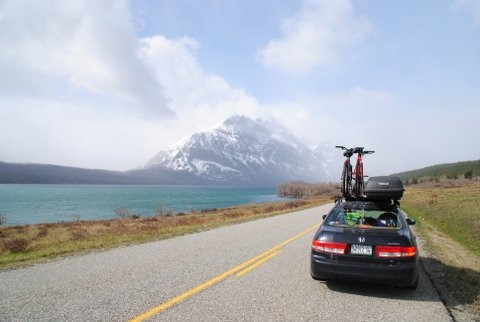 Travel PT Road trip