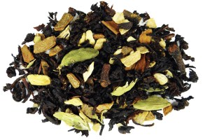 Pumpkin Spice Chai Black Tea