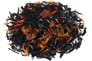 Peach Vineyard Black Tea