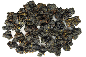 Dark Pearl Formosa Oolong
