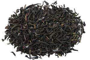 Organic Lapsang Souchong Black Tea
