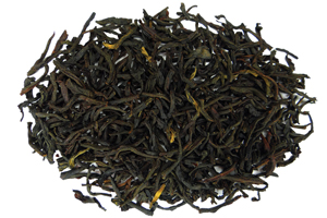 Premium Earl Grey black tea