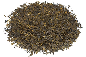 Roasted Yerba Mate Weight Loss Tea