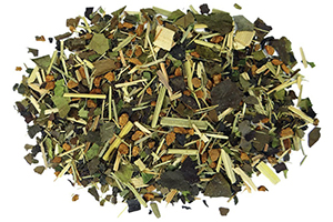 Amazon Spice Guayusa Tea