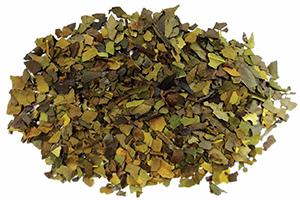 Organic Green Guayusa Tea