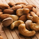 Tea Roasted Nuts Recipe