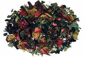 Very Berry Guayusa Tea