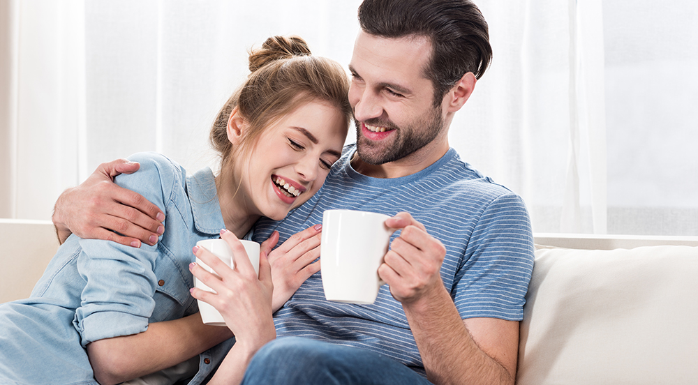 How to prevent teeth stains from tea