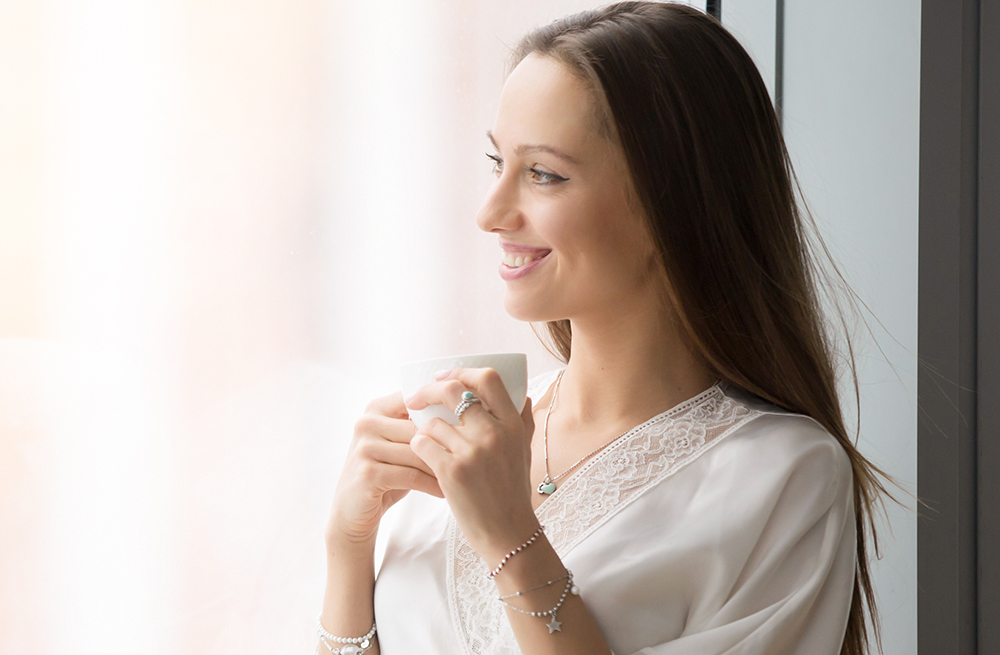 how to keep tea from staining teeth