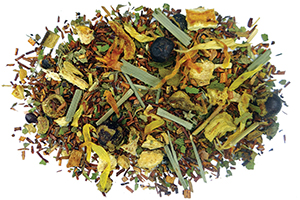 Detox Tea - Detox Wellness Herbal Tea - Detox Teas