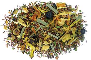 Detox Tea - Detox Wellness Herbal Tea - Detox Teas