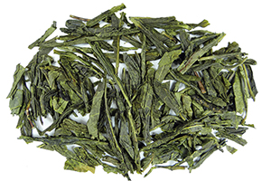 Organic Japanese Sencha Green Tea Loose Leaf