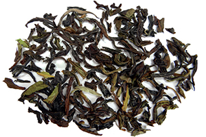 Organic Sungma Darjeeling Black Tea