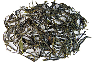 Mao Feng Organic Chinese Green Tea