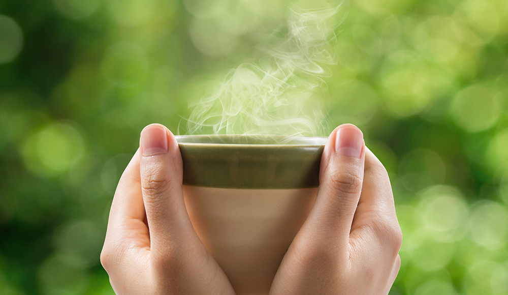 Teatime Stories: Legendary Teas