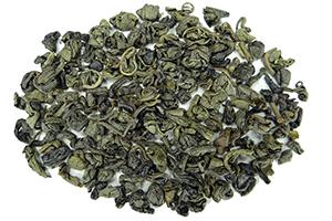 Organic Gunpowder Chinese Green Tea