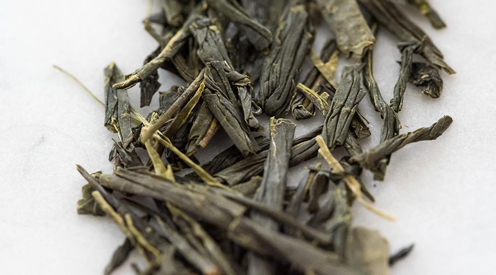 Japanese Green Teas