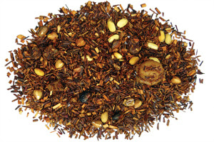 Toasted Caramel Rooibos Dessert Tea to beat sugar cravings