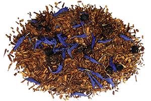 Blueberries and Cream Rooibos Tea