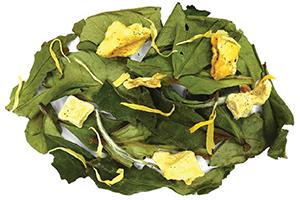 Golden Pear Mango White Tea