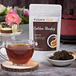 golden monkey chinese black tea