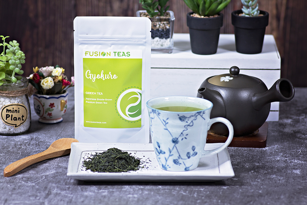 Green Tea Guide