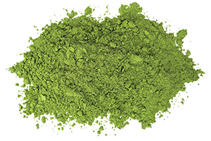 Matcha Green Tea for sports