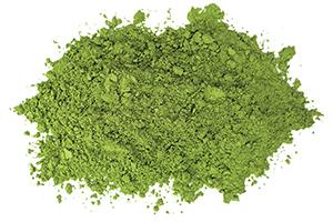 Matcha Green Tea for sports