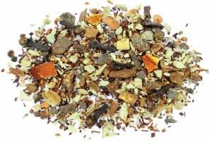 Redbush Herbal Chai