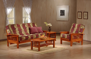 Futon Sets, Frames, Mattresses, Covers and Accessories